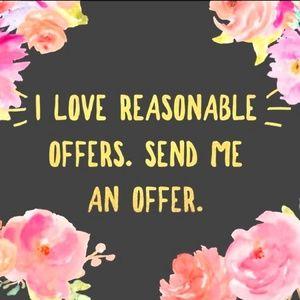🤞Make An Offer 💋